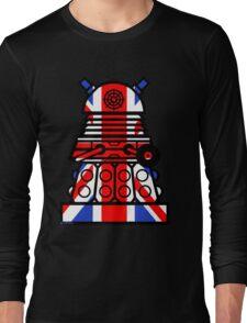 Dr Who - Jack Dalek Tee Long Sleeve T-Shirt