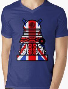 Dr Who - Jack Dalek Tee Mens V-Neck T-Shirt