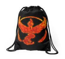 Team Valor GO Drawstring Bag
