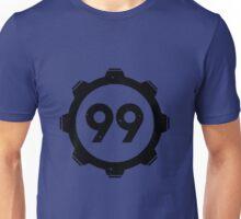 Vault 99 Unisex T-Shirt