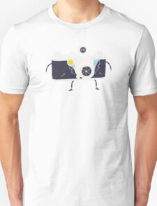 Old Skool Cam  Unisex T-Shirt