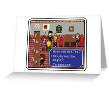 How I Met Your Mother: The Game Greeting Card
