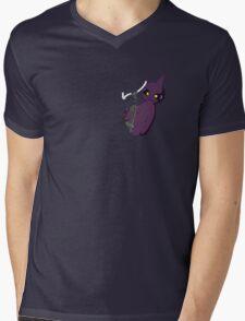 Shuppet - Ghost Mens V-Neck T-Shirt