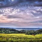 Highpoint Scenic Vista & Recreation Area by Shadrags