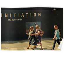 The Danish Tribe Poster