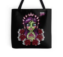 Zombies Love Cupcakes! Tote Bag