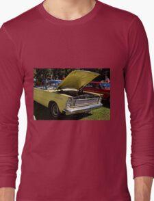 Kieran Long Sleeve T-Shirt