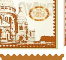 France Sticker