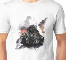 Forgive the insubordination - Galaxy [Garrus Fanart] Unisex T-Shirt
