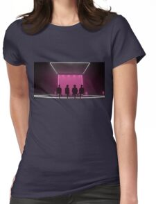 The 1975- The Sound  Womens Fitted T-Shirt