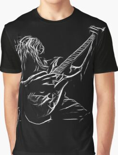 Rock on Graphic T-Shirt