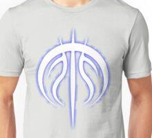 Balla Club Blu Matrix Line  Unisex T-Shirt