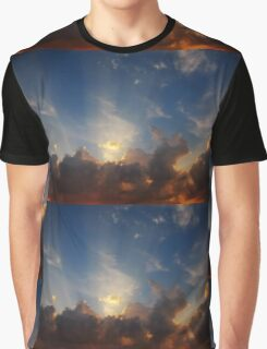At the end of the day. . . Graphic T-Shirt