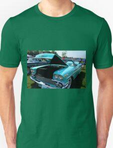 Kyllian II Unisex T-Shirt
