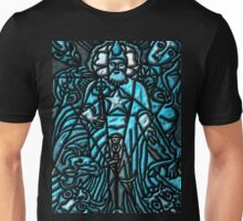 Tarot 5.- The Hierophant Unisex T-Shirt