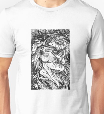 Gaia: The Living Planet Unisex T-Shirt
