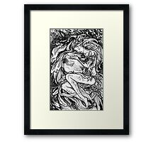 Gaia: The Living Planet Framed Print