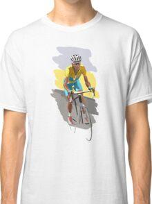 Maillot Jaune Classic T-Shirt
