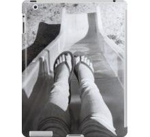 Playful Nostalgia iPad Case/Skin