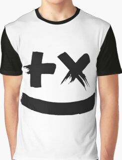 martin agarrix Graphic T-Shirt