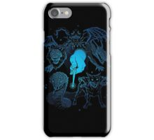 Wandlight iPhone Case/Skin