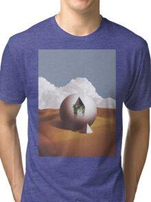Spacemen Tri-blend T-Shirt