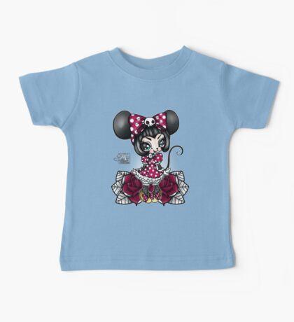 Mini Mouse Baby Tee