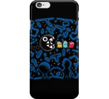 Teamwork iPhone Case/Skin