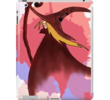 wonderland Witch iPad Case/Skin