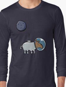 space tapir Long Sleeve T-Shirt