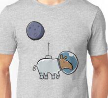 space tapir Unisex T-Shirt