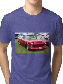 Daphne I Tri-blend T-Shirt