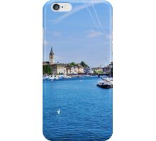 The River Runs Through It iPhone Case/Skin
