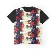 Wynonna Earp - WayHaught Graphic T-Shirt