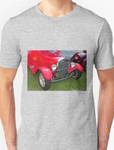 Fannie Unisex T-Shirt