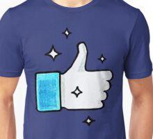 best of luck Unisex T-Shirt