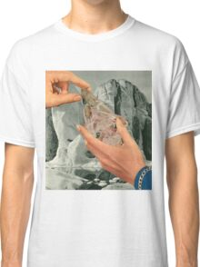 Crystal Mountain Classic T-Shirt