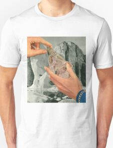 Crystal Mountain Unisex T-Shirt