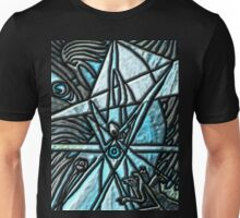 Tarot 9 The Hermit Unisex T-Shirt