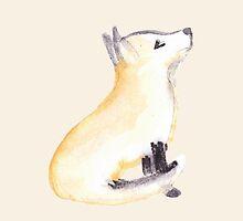 Oh Fox. by ashleymurray