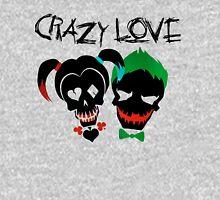 Crazy Love Pullover