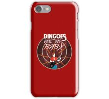 Buffy: Dingoes ate my baby iPhone Case/Skin