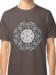 Flower of Life 7-16 Classic T-Shirt