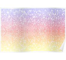 Glitter Splash! Poster