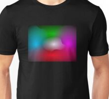 Clouds of Colors Unisex T-Shirt