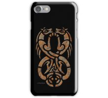 Celtic Horse iPhone Case/Skin