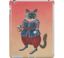 Mooshi iPad Case/Skin