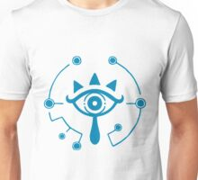Zelda Breath of The Wild - EYE Unisex T-Shirt