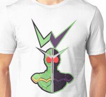 Kamen Rider Double Unisex T-Shirt