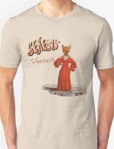 Genesis - Foxtrot Unisex T-Shirt